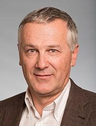 Paul Schnüriger